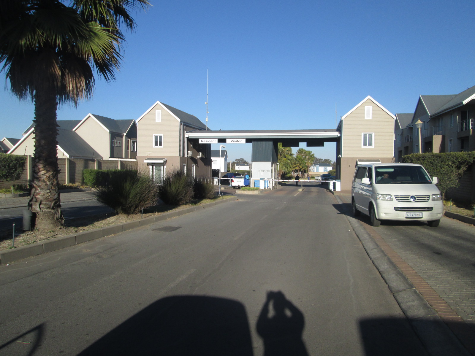 Empty Stands for Sale in Riverspray lIfestyle Resort for sale from R230 000