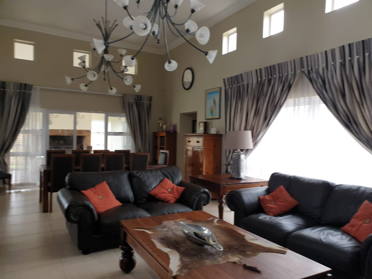 Riverspray Lifestyle Estate on the banks of the Vaal River
