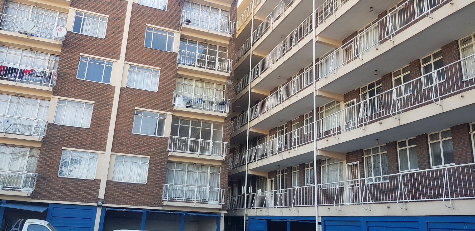 Flat for rent in Vereeniging