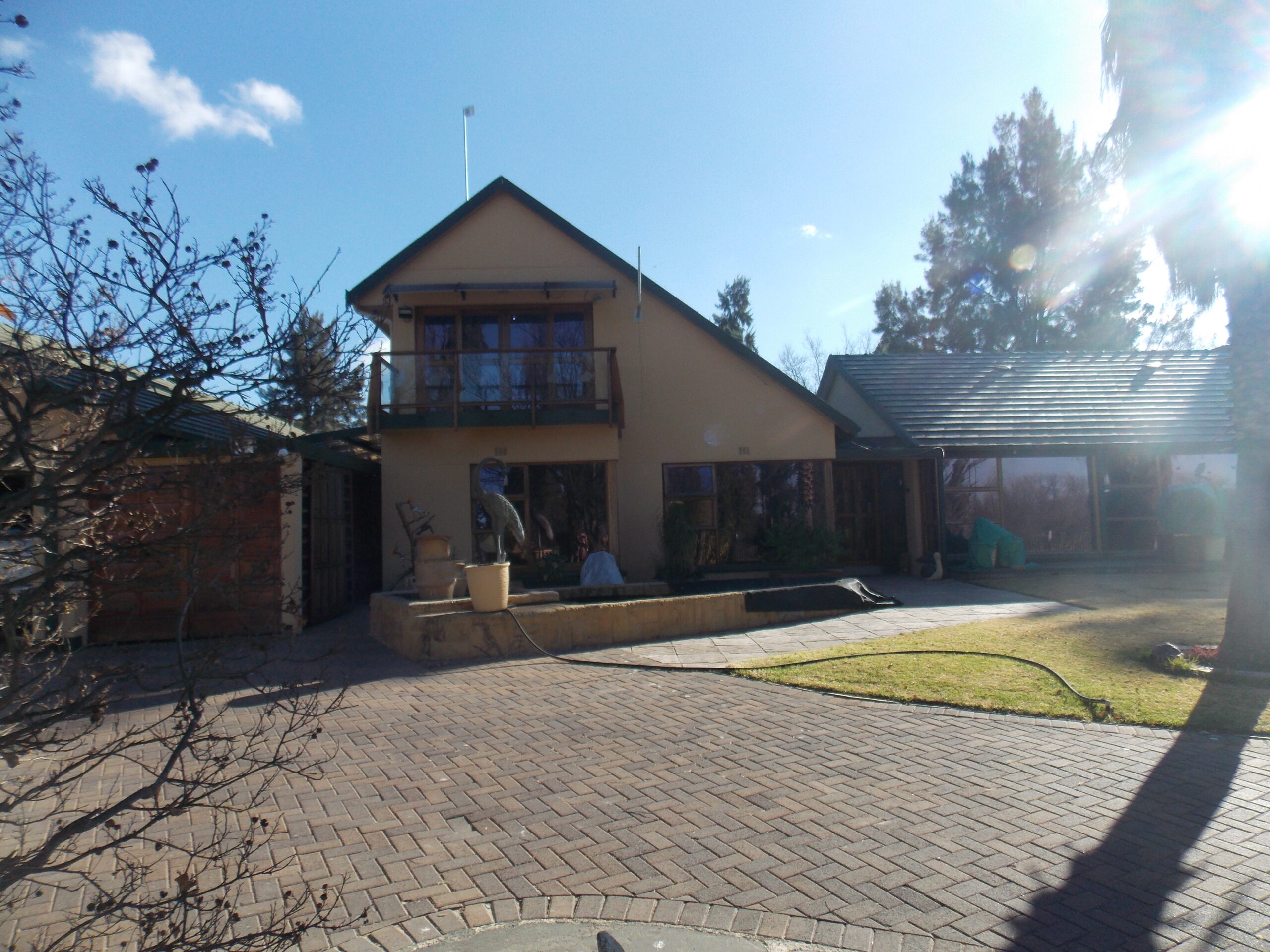 Exclusive River Property- Once in a Lifetime Property!