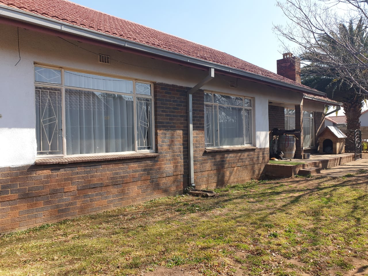 Vandebijlpark Se2 House for sale