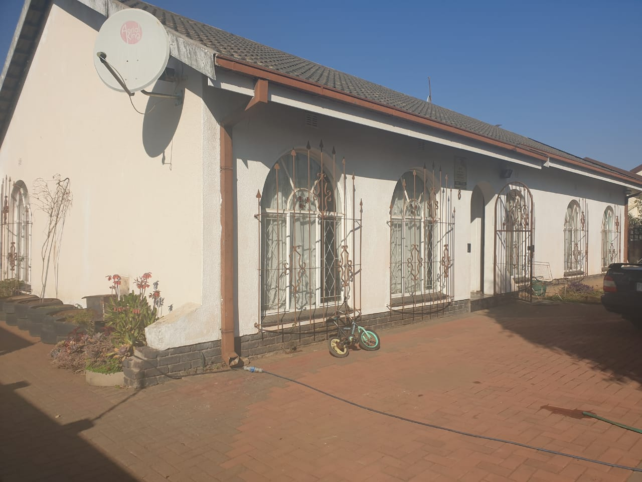 Vanderbijlpark se6 House for sale