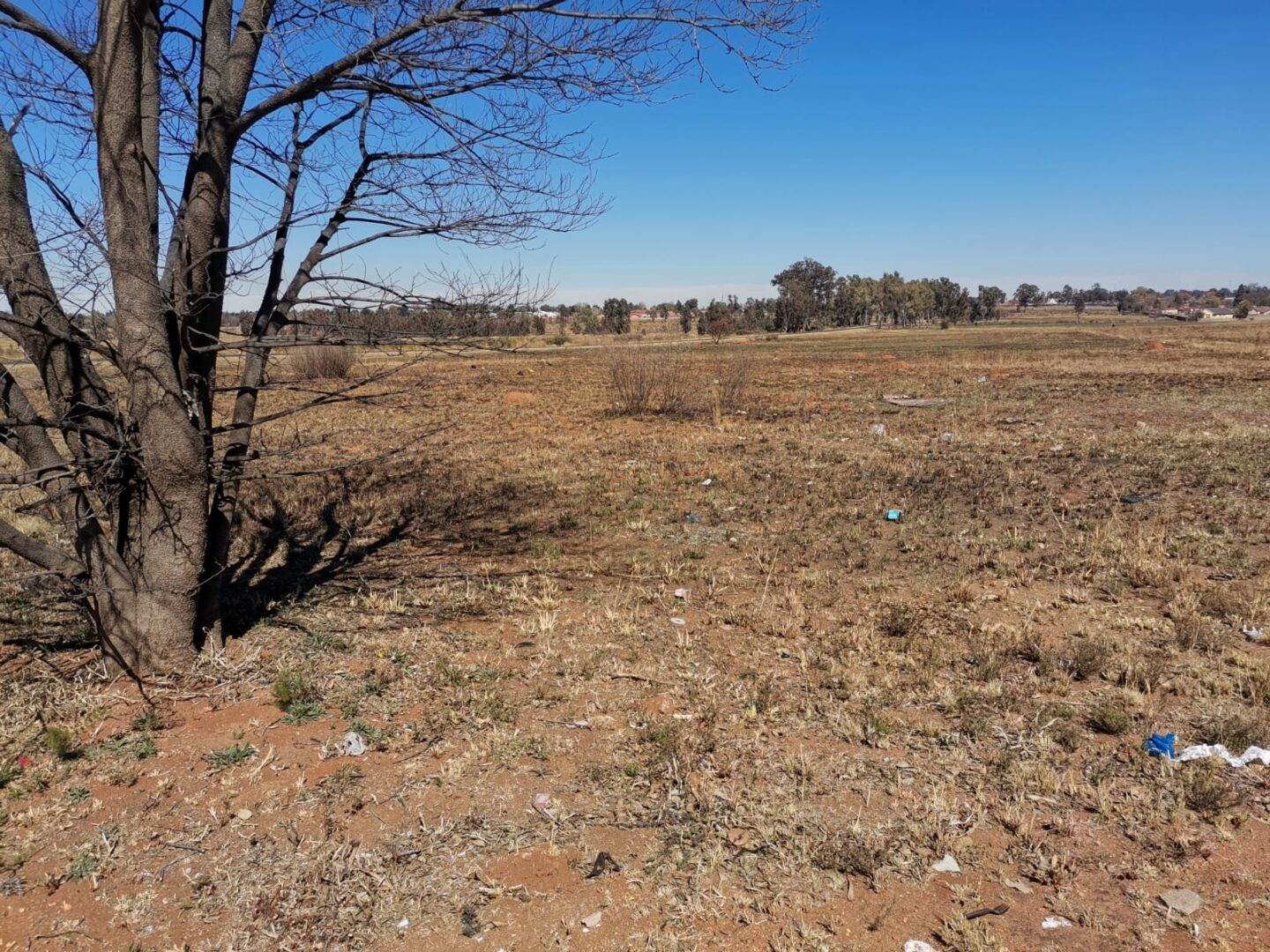 BARGAIN!!!! Vacant land for sale in Meyerton