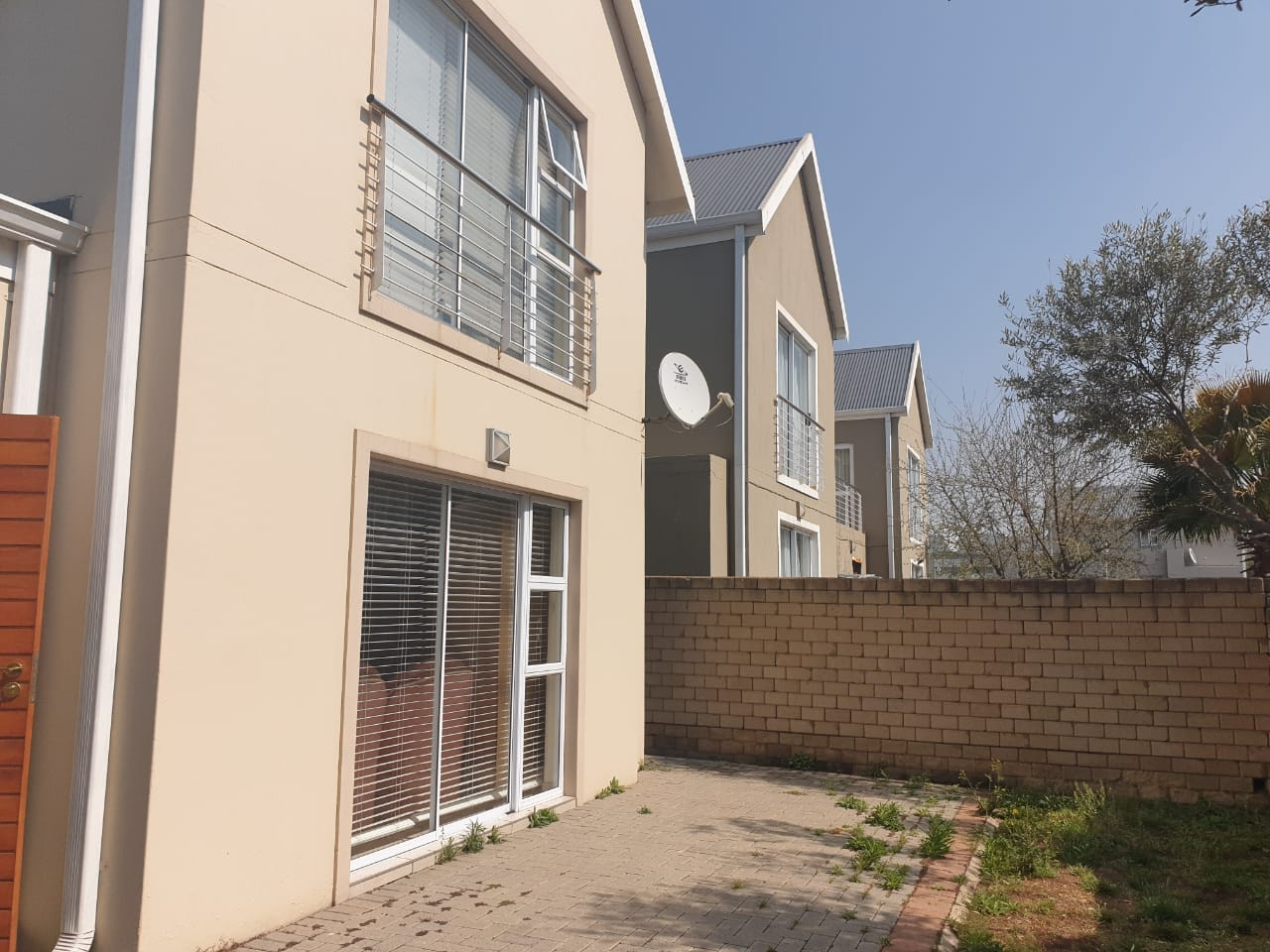 Riverspray Lifestyle Estate Townhouse for-sale