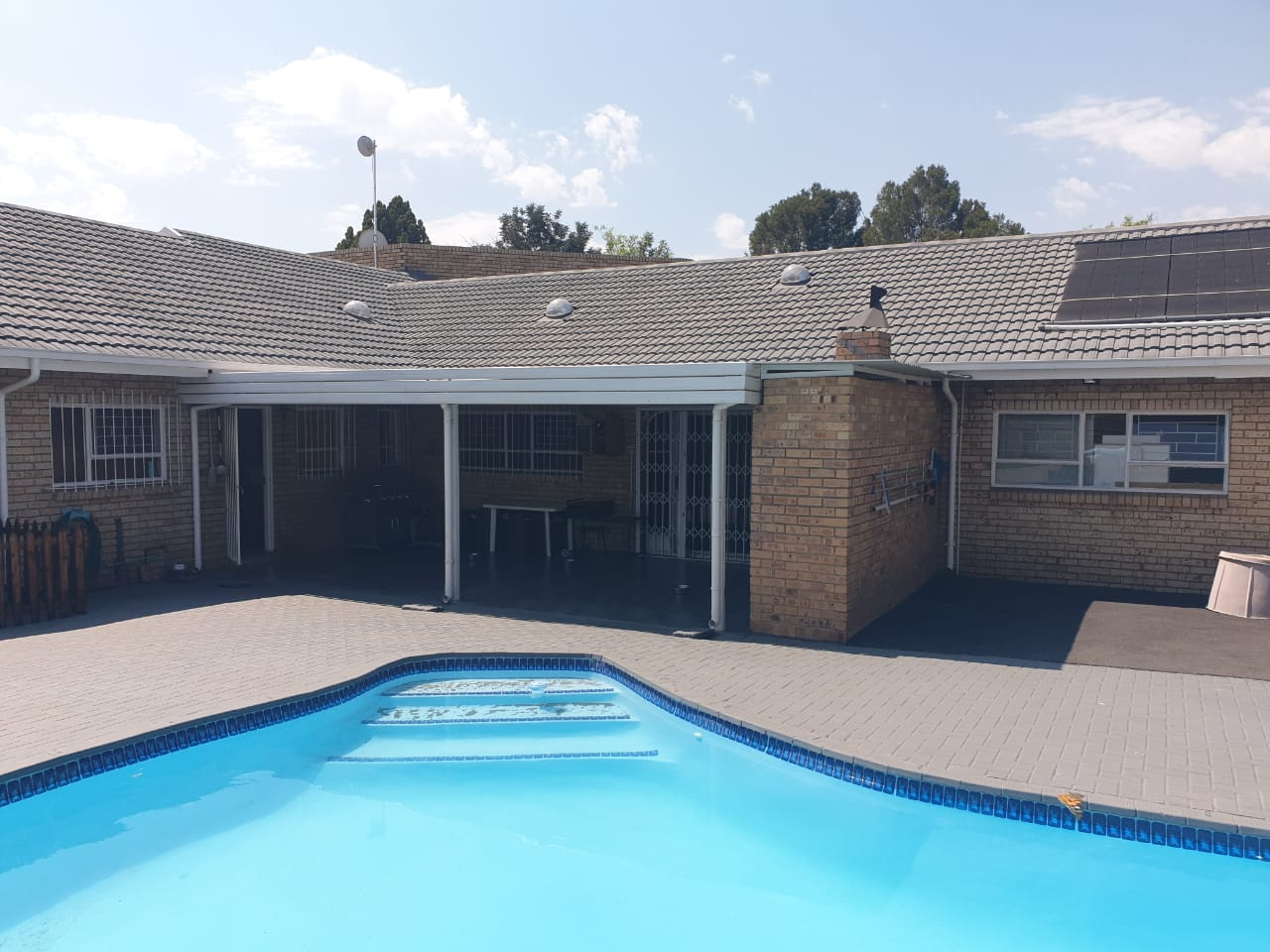Vanderbijlpark Sw2 Family-house for sale