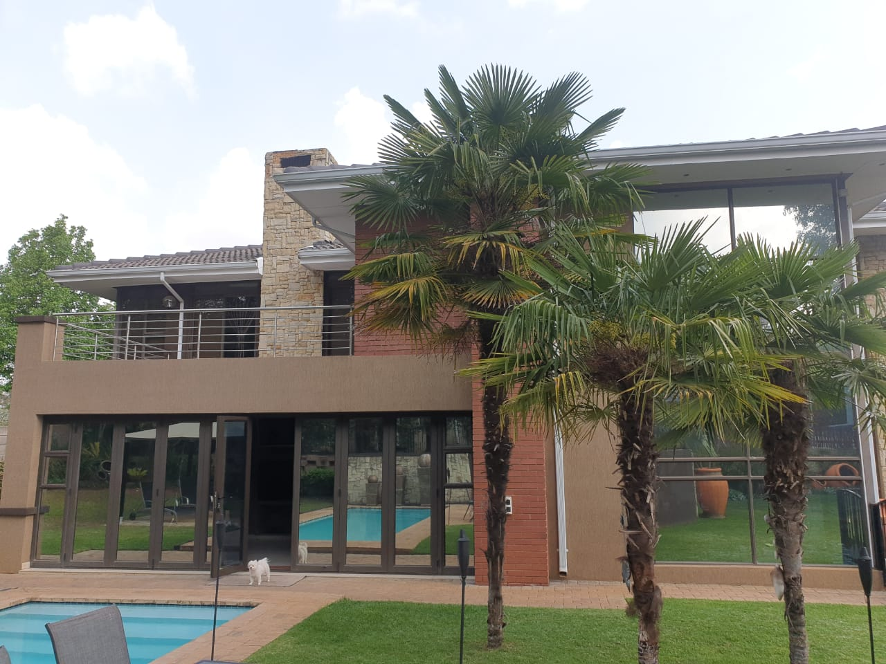 Duplex Family-home on Vaal River