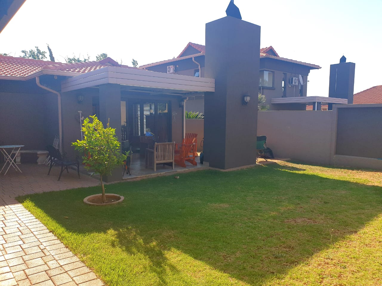 Emfuleni Golf-estate house for-sale