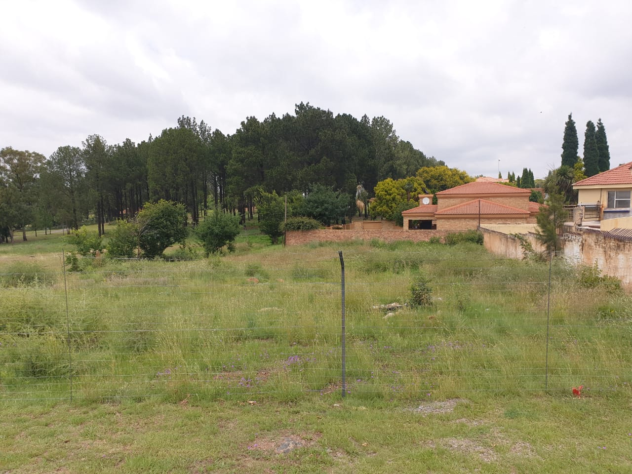 Vanderbijlpark Se4 Stand for sale