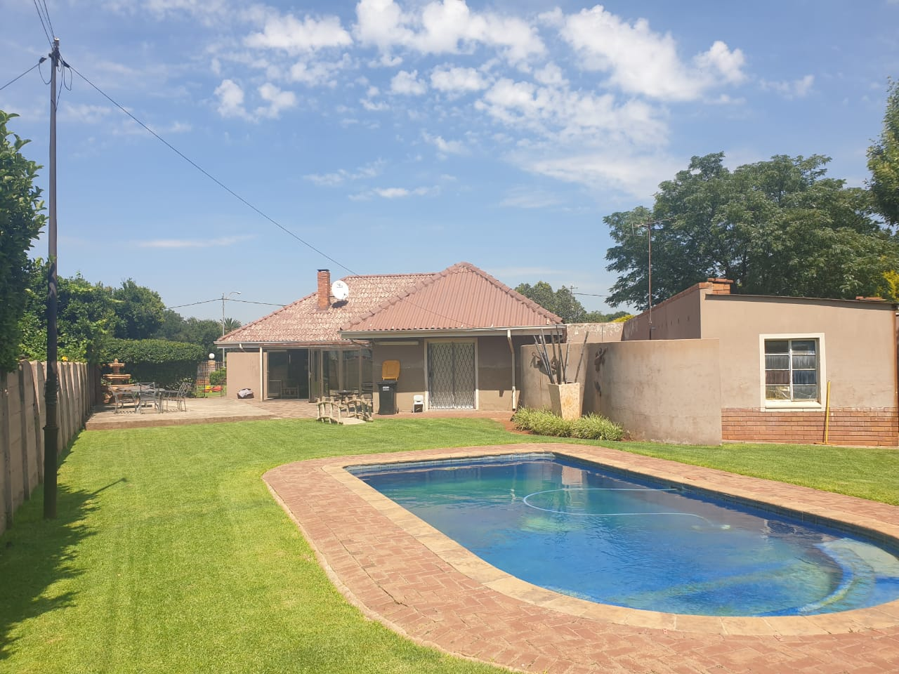Three rivers Family home for-sale