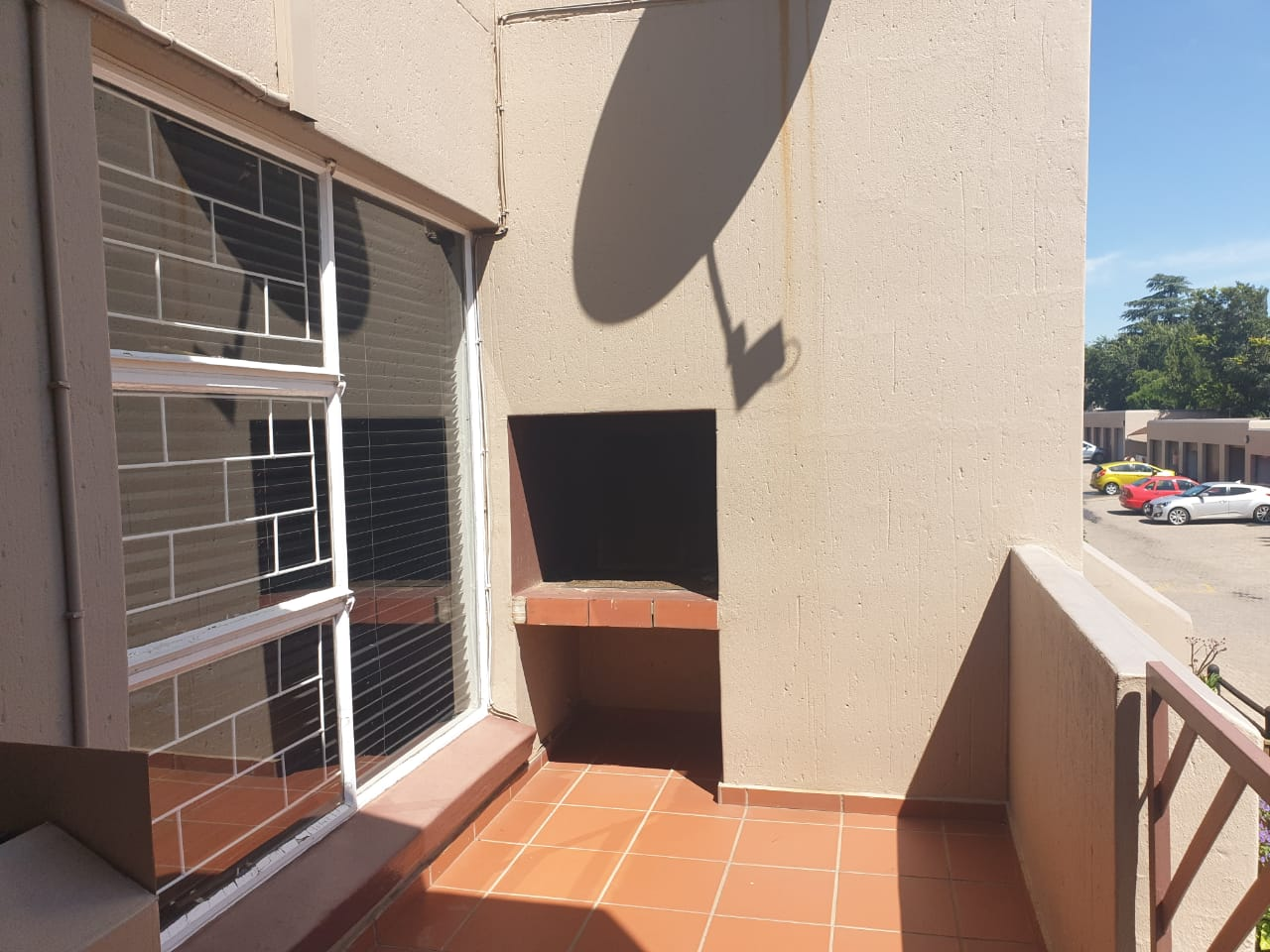 Vanderbijlpark Sw5 Proper Apartment for sale