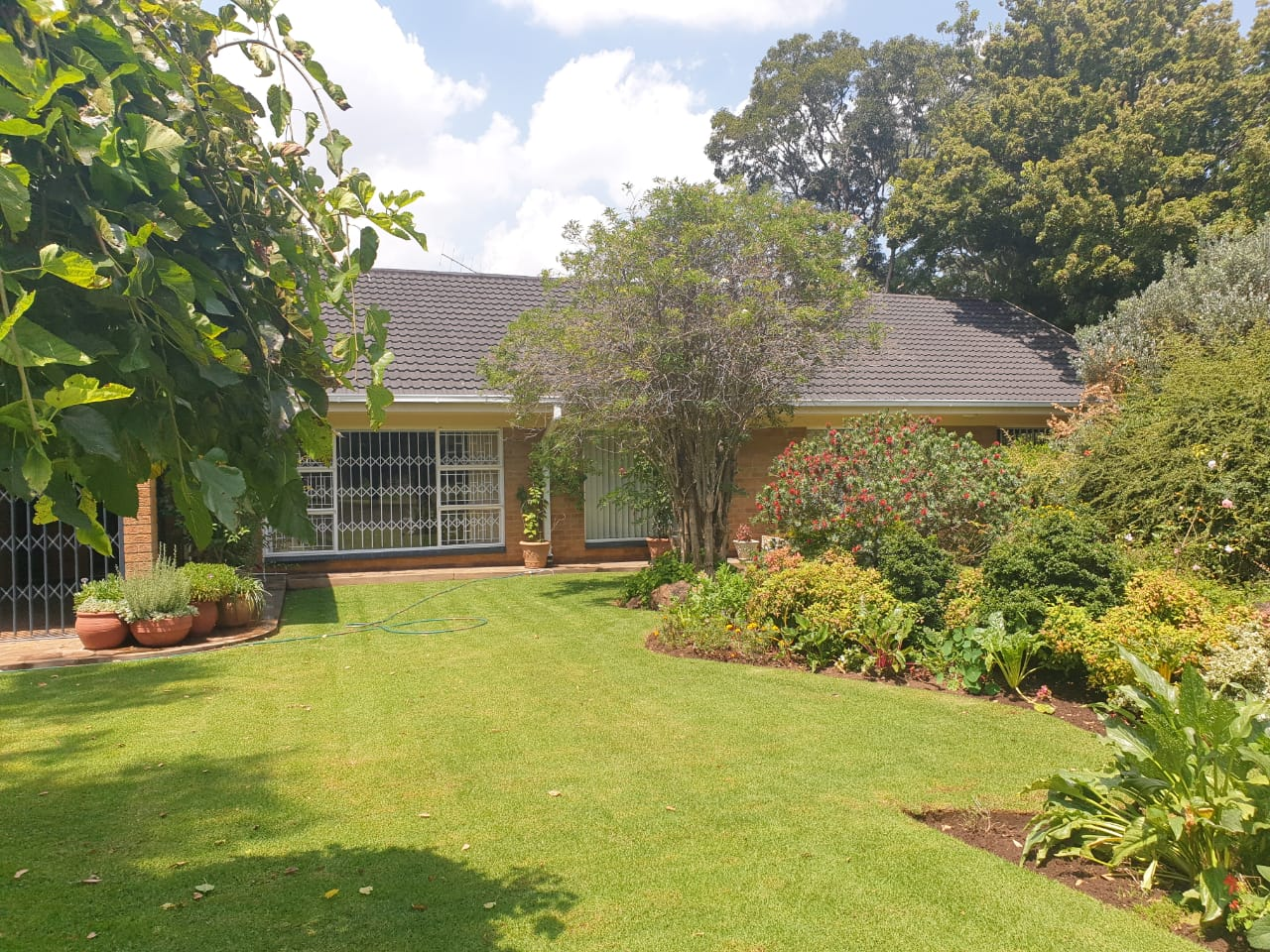 Vanderbijlpark Se2 Family home for sale