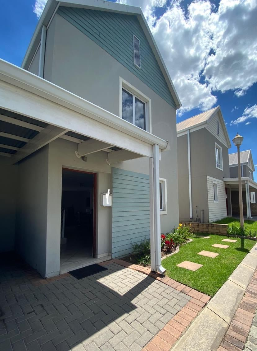 Townhouse in Riverspray for sale